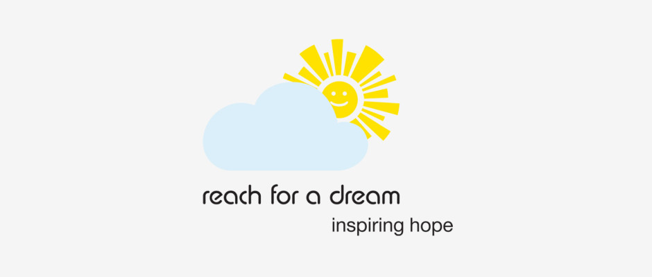 Thank You from Reach for a Dream