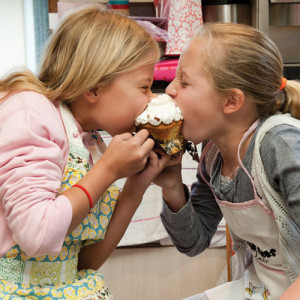 How amazing are your Little Cooks Club parties?