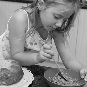 The Hirsch's Defy Junior Super Chef Competition