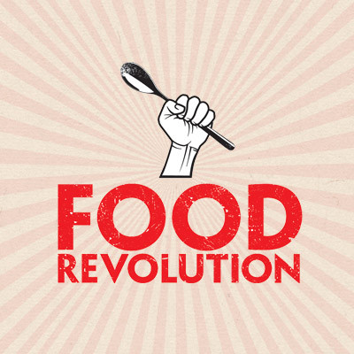 Recipes: Food Revolution