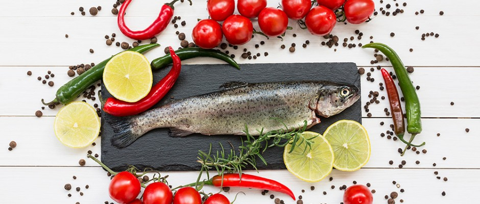 The Importance of Omega-3s