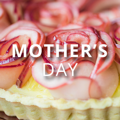 Recipes: Mother's Day