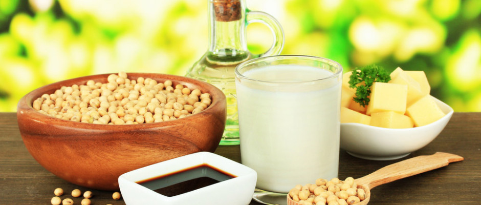 Soya and Wheat Allergy