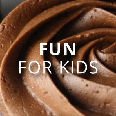 Recipes: Fun for Kids